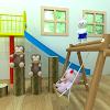 방탈출-놀이터 집에서 탈출 게임