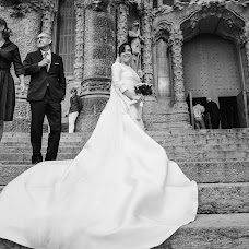 Wedding photographer Alejandro Cebrian (sunnydaysfoto). Photo of 30.10.2017