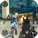 Zombie Invasion Dead Hunter Last Survival 3D 1.05