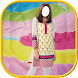 Montage FaceApp - Women Kurti - Androidアプリ