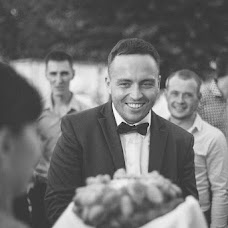 Wedding photographer Dmitriy Kokarev (Kokarev). Photo of 20.02.2017