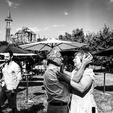Photographe de mariage Batien Hajduk (Bastienhajduk). Photo du 11.01.2019