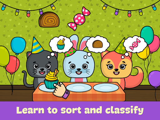Baby games for 2 to 4 year olds 1.84 screenshots 13