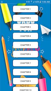 Download 1 class urdu book & Qaida - 2020 For PC Windows and Mac apk screenshot 2