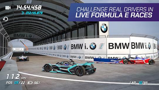 Ghost Racing: Formula E 2