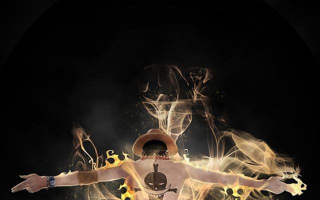 Monkey D Luffy Desktop Wallpaper One Piece I
