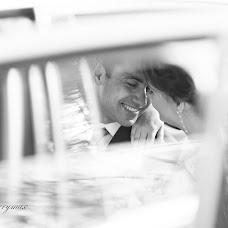 Wedding photographer Maks Vishnyakov (cherrymax). Photo of 04.07.2016