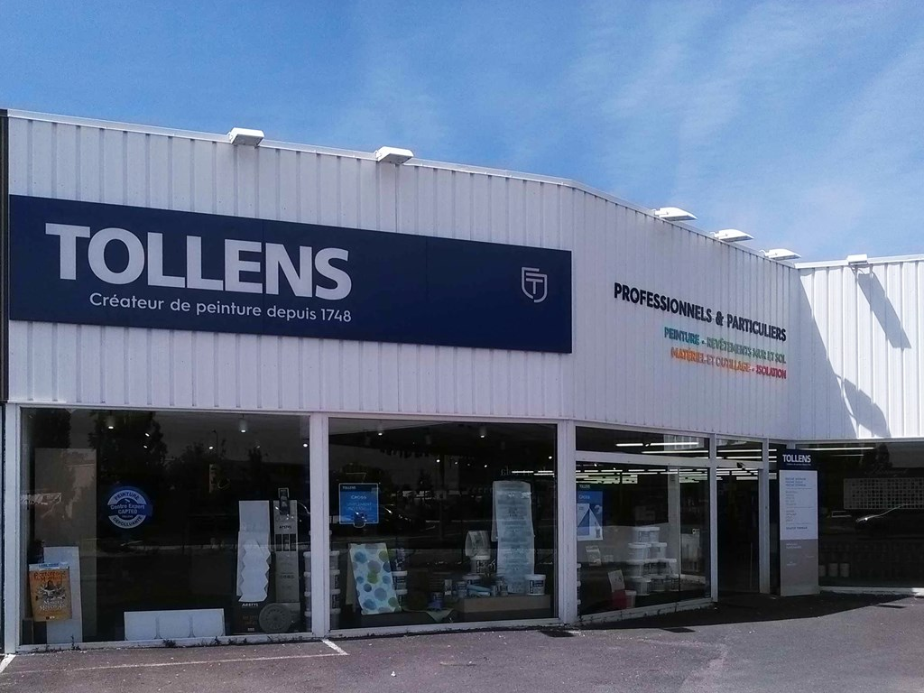 Tollens Chambray les tours