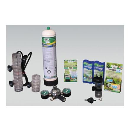 Proflora U501 inkl flaska CO2 JBL