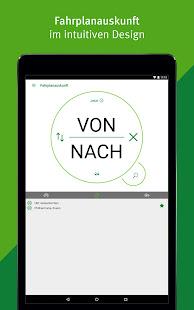 VRR App – Fahrplanauskunft 6