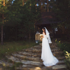 Wedding photographer Pavel Levashov (PavelLevashov). Photo of 15.08.2014