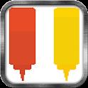 Ketchup Mustard Live Wallpaper icon