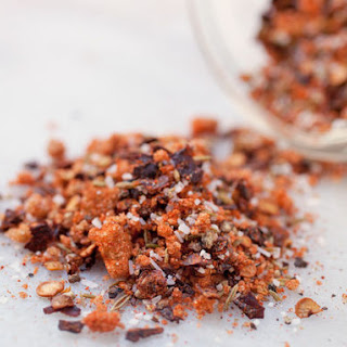 Chipotle-Brown Sugar Turkey Seasoning