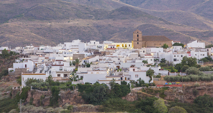 Municipio de Padules