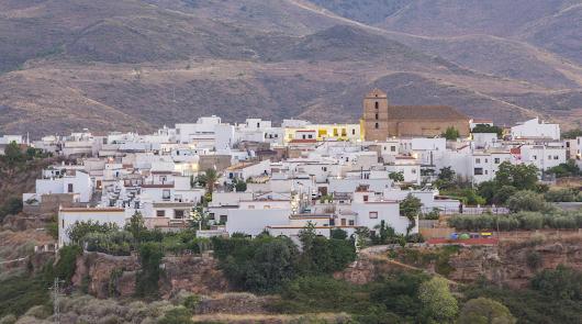 La Alpujarra, un paraíso para realizar deporte