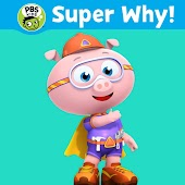Super Why! (Sampler)