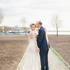 Wedding photographer Lola Alalykina (lolaalalykina). Photo of 04.05.2018