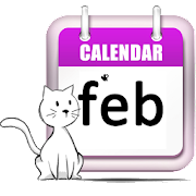 2019 Calendar App for Android\u2122