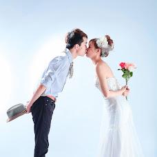 Wedding photographer Daniel liao (liao). Photo of 08.07.2015