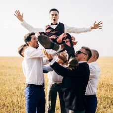 Wedding photographer Anton Tarakanov (antontarakanov). Photo of 08.12.2018