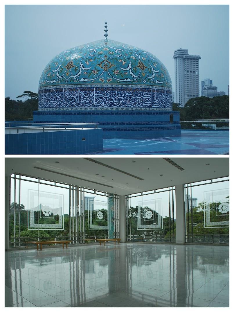 Islamic Art Museum, Kuala Lumpur