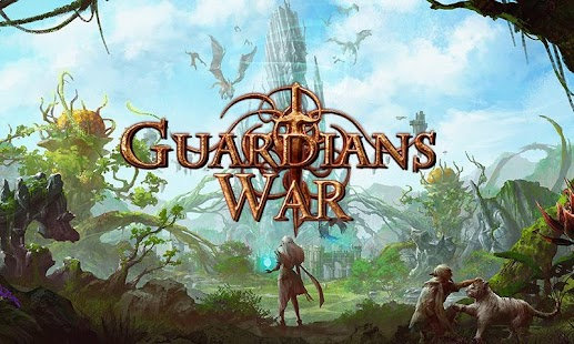 GuardiansWar : Quest RPG Hack for the game
