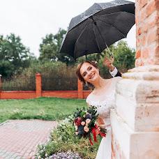 Wedding photographer Anna Lisovaya (AnchutosFox). Photo of 01.10.2018