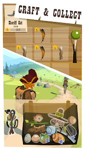 The Trail- screenshot thumbnail
