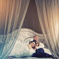 Wedding photographer Mikhail Kropiva (kropyva). Photo of 09.09.2013
