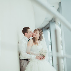 Wedding photographer Tima Evseev (evseev). Photo of 02.01.2017