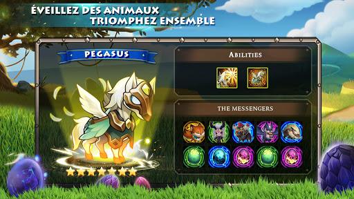 Soul Hunters  captures d'écran 2