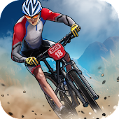 Xcite Mountain Bike Extreme Courses
