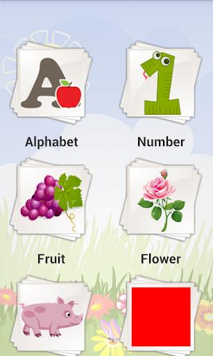 English for Kids  screenshots 1