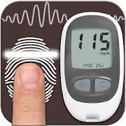App Blood Sugar Test Checker Prank APK for Windows Phone