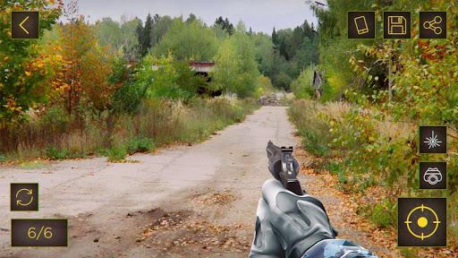 Weapons Camera 3D AR 1.0.1 screenshots 1