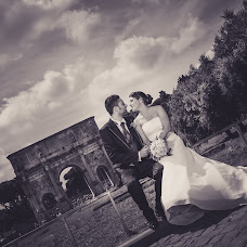 Photographe de mariage Lidia Marcelli (attimidiluce). Photo du 05.08.2014