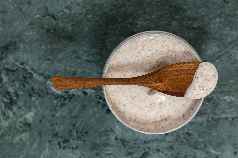zenhuis likami nieuw product exfoliant cream