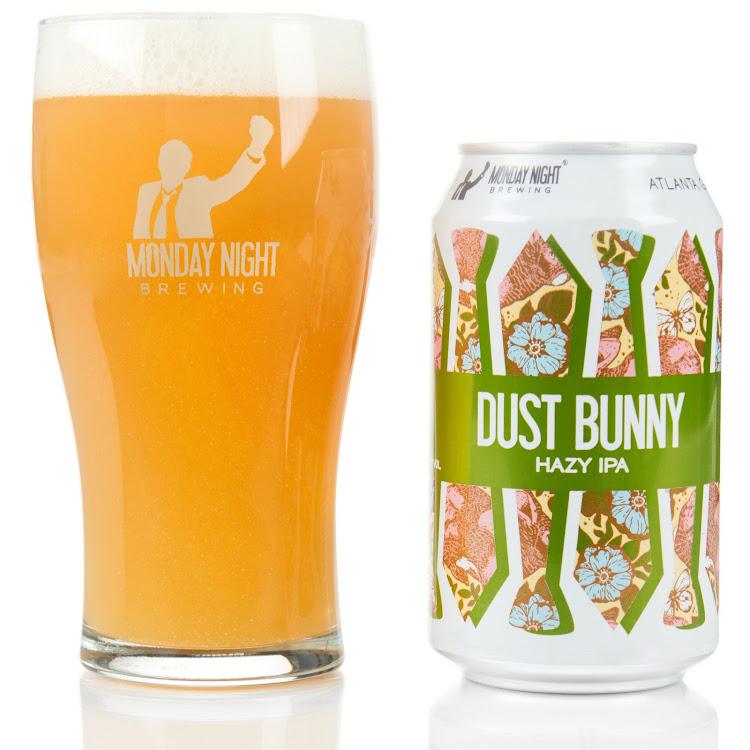 Logo of Monday Night Dust Bunny