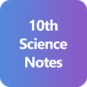 10th Science Notes in English
