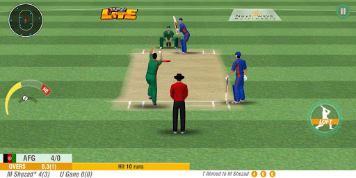 WCC LITE - Heavy on Cricket, Light on Size! 1.0 androidappsheaven.com 5
