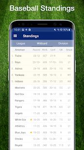 棒球MLB比分直播,統計和時間表2020