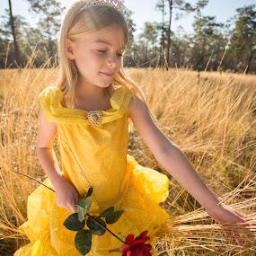 Belle by Jack Goras - Babies & Children Children Candids