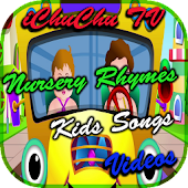 iChuChu TV Kids Songs Videos