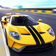 Game Extreme Ferrari Simulator 2018 : Car Games APK for Kindle