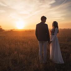 Wedding photographer Yuriy Tublicev (fotografNP). Photo of 24.12.2017