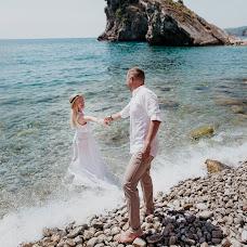 Wedding photographer Evgeniy Balynec (esstet). Photo of 18.10.2018