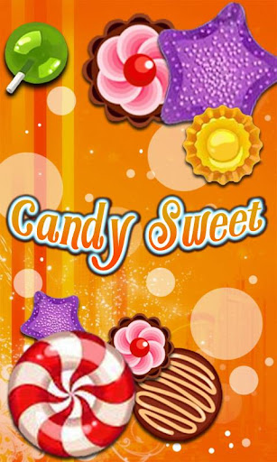 Candy Sweet Happy