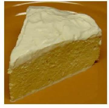 Tres Leches (Three Milks Cake)