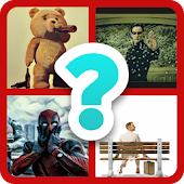 Movie picture quiz