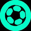 Tonsser football icon